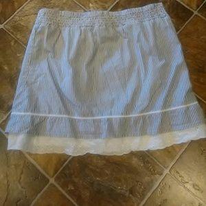 Maurices Skirts - Maurice's mini skirt